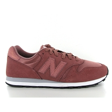 NEW BALANCE WL373 B PSP DARK OXIDE<br>Rose