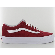 VANS OLD SKOOL<br>Rouge