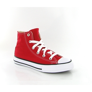 CONVERSE CHUCK TAYLOR ALL STAR HI<br>Rouge