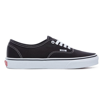 VANS AUTHENTIC<br>Noir