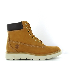 TIMBERLAND KENNISTON<br>Jaune