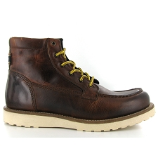 JACK JONES LOGGER<br>Marron
