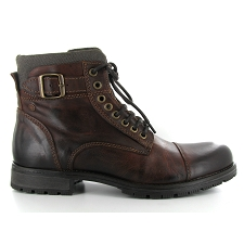 JACK JONES ALBANY<br>Marron