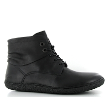KICKERS HOBYLOW<br>Noir