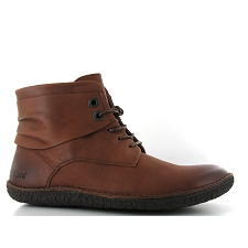 KICKERS HOBYLOW<br>Marron