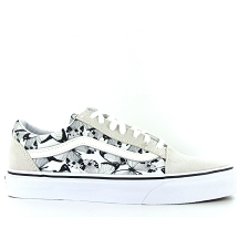 VANS OLD SKOOL<br>Blanc