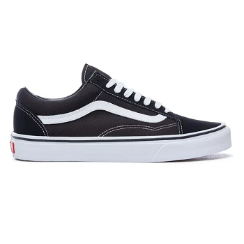 VANS OLD SKOOL<br>Noir