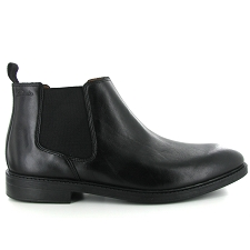 CLARKS CHILVER TOP<br>Noir