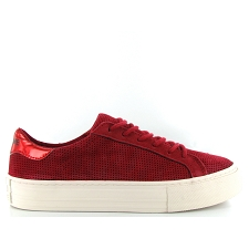 NO NAME ARCADE SNEAKER<br>Rouge
