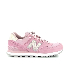 NEW BALANCE WL574CIC<br>Rose