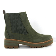 TIMBERLAND COURMAYEUR VALLEY<br>Kaki