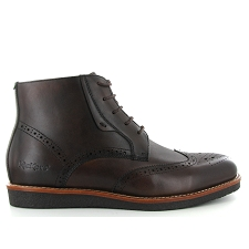 KICKERS CREEPWAY<br>Marron