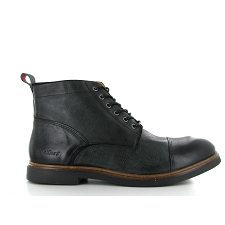 KICKERS HARIS<br>Noir