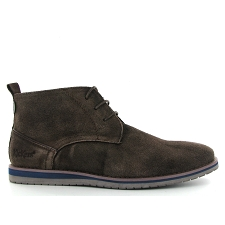 KICKERS TUMPIC<br>Marron