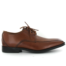 CLARKS GILMAN MODE<br>Marron