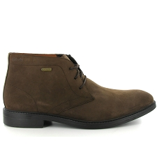 CLARKS CHILVER HI<br>Marron