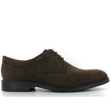 CLARKS CHILVERWALK<br>Marron