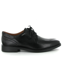 CLARKS CHILVERWALK<br>Noir