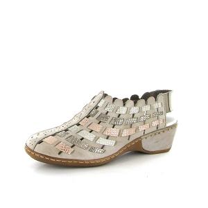 e344405d69f Rieker Chaussures femme - Livraison Gratuite