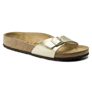 BIRKENSTOCK MADRID<br>Or