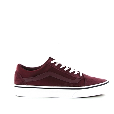 VANS OLD SKOOL BOOM BOOM<br>Bordeaux