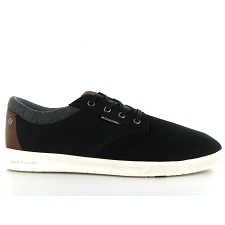 JACK JONES GASTON CANVAS<br>Noir