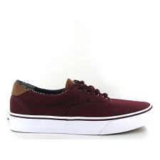 VANS ERA  59<br>Bordeaux