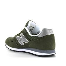 new balance 373 femme vert kaki