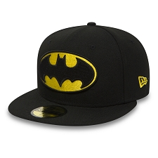 NEW ERA BATMAN BLKYEL<br>Noir