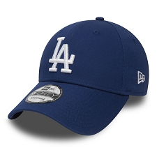 NEW ERA LOS ANGELES DODGERS LRYWHI<br>Bleu