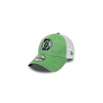 NEW ERA SUMMER LEAGUE 9FORTY CELTICS 11945633<br>Vert