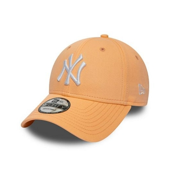 NEW ERA LEAGUE ESSENTIAL 9F NEW YORK<br>Rose
