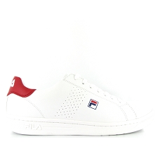 FILA CROSS COURT 2 LOW<br>Blanc