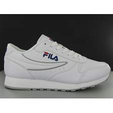 FILA ORBIT LOW WMN<br>Blanc