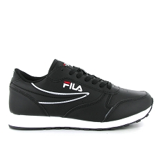 FILA ORBIT LOW WMN<br>Noir