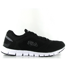 FILA COMET RUN LOW<br>Noir
