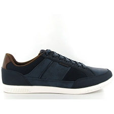 JACK JONES BELMONT<br>Bleu