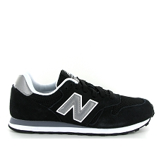 NEW BALANCE ML 373<br>Noir
