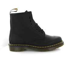 DOC MARTENS 1460 BLACK GREASY<br>Noir