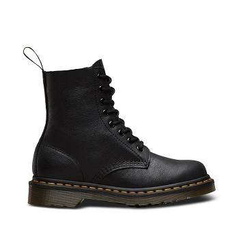 DOC MARTENS PASCAL BLACK VIRGINIA<br>Noir