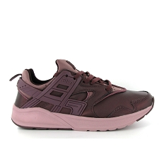 FILA FLEETWOOD M LOW WMN<br>Violet