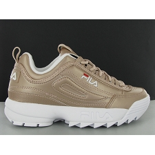 FILA DISRUPTOR<br>Or