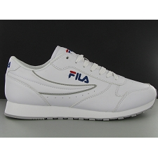 FILA ORBIT LOW<br>Blanc