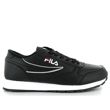 FILA ORBIT LOW<br>Noir