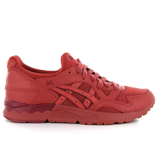ASICS GEL LYTE 5<br>Rouge