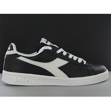 DIADORA GAME L LOW<br>Noir