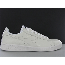 DIADORA GAME L LOW<br>Blanc