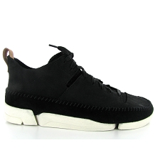 CLARKS ORIGINALS TRIGENIC FLEX<br>Noir
