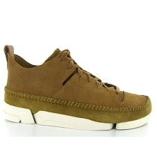 CLARKS ORIGINALS TRIGENIC FLEX<br>Beige