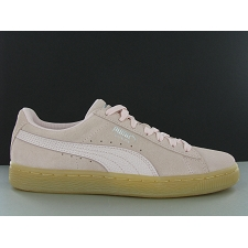 PUMA W SUEDE CLASSIC BUBBLE<br>Rose